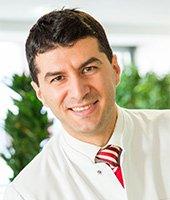 Prof. Dr. med. Mehmet A. Altintas