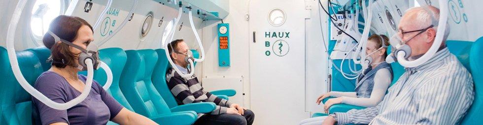 Zentrum der Hyperbaren Sauerstofftherapie