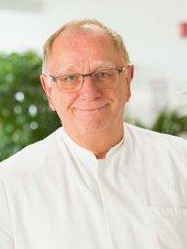Dr. med. Uwe Wildförster