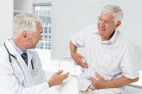 Nicht nur der Knochen bricht: Behandlung von Leisten-, Nabel und Narbenbrüchen