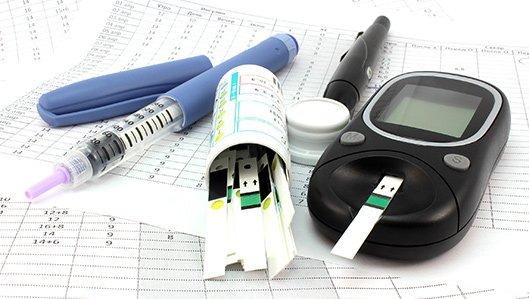 Diabetesmanagement