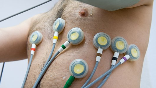 Klinik für Innere Medizin und Kardiologie