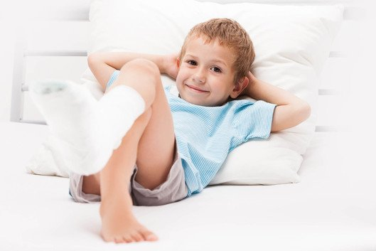 Kinderorthopädie am Bergmannsheil Buer