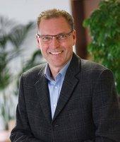 Geschäftsführer Werner Neugebauer