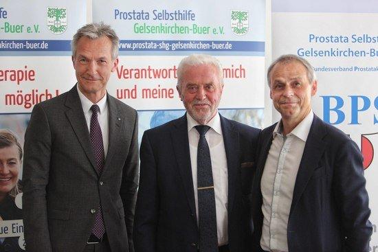 Prostatata Selbathilfegruppe GE