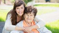 Gesprächskreis für pflegende Angehörige