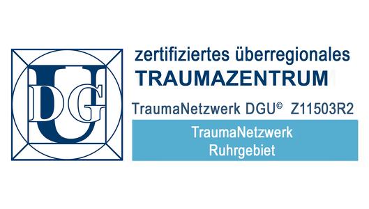 Überregionales Traumazentrum Bergmannsheil Buer