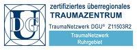Überreginales Traumazentrum Bergmannsheil Buer