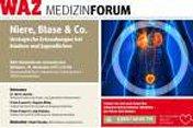 18.11.2015 WAZ Medizinforum
